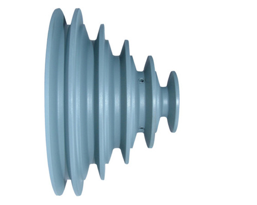 Drill Step Pulley Pune
