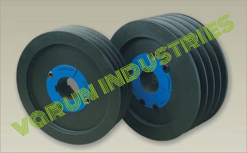 Mill Industries Pulley