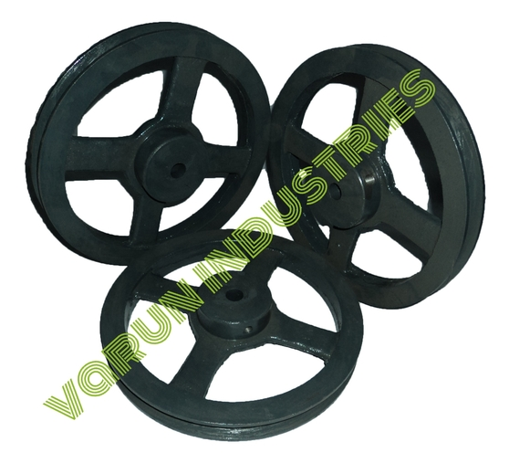 Paper Mill V belt Pulley